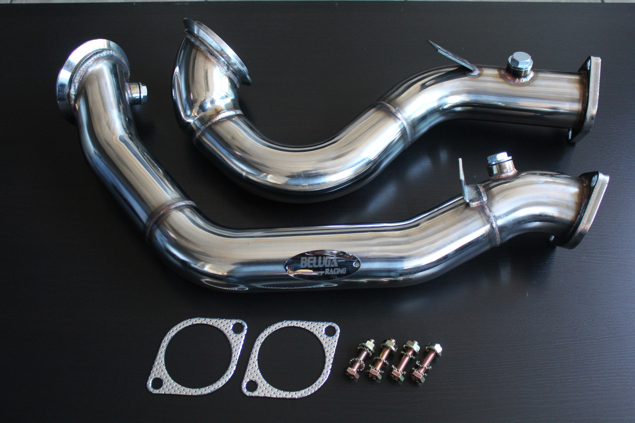 BMW 335Xi For Sale >> BMW 07-10 335i / 335xi TT N54 B30 E90 E91 E92 E93 N54 Twin ...
